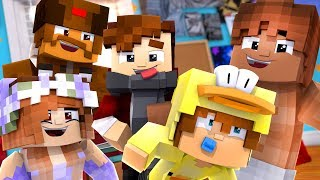 Video Minecraft - WHO'S YOUR DADDY? BABIES IN PRISON! download MP3, 3GP, MP4, WEBM, AVI, FLV Maret 2018