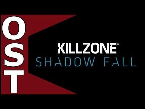 Killzone Shadow Fall OST ♬  Complete Original Soundtrack