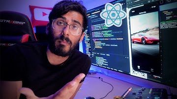 how i learned React Native in 1 day (my experience)