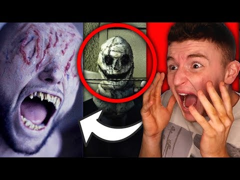 The SCARIEST Short Films You Will EVER SEE ON YOUTUBE! (TERRIFYING)