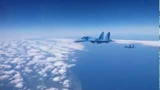 Су-27 над Франківськом(, 2016-06-20T19:42:35.000Z)