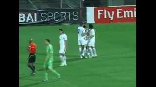 FC Bunyodkor 2012