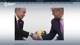 Спецслужбы США тайно вывезли из России агента, работавшего в Кремле