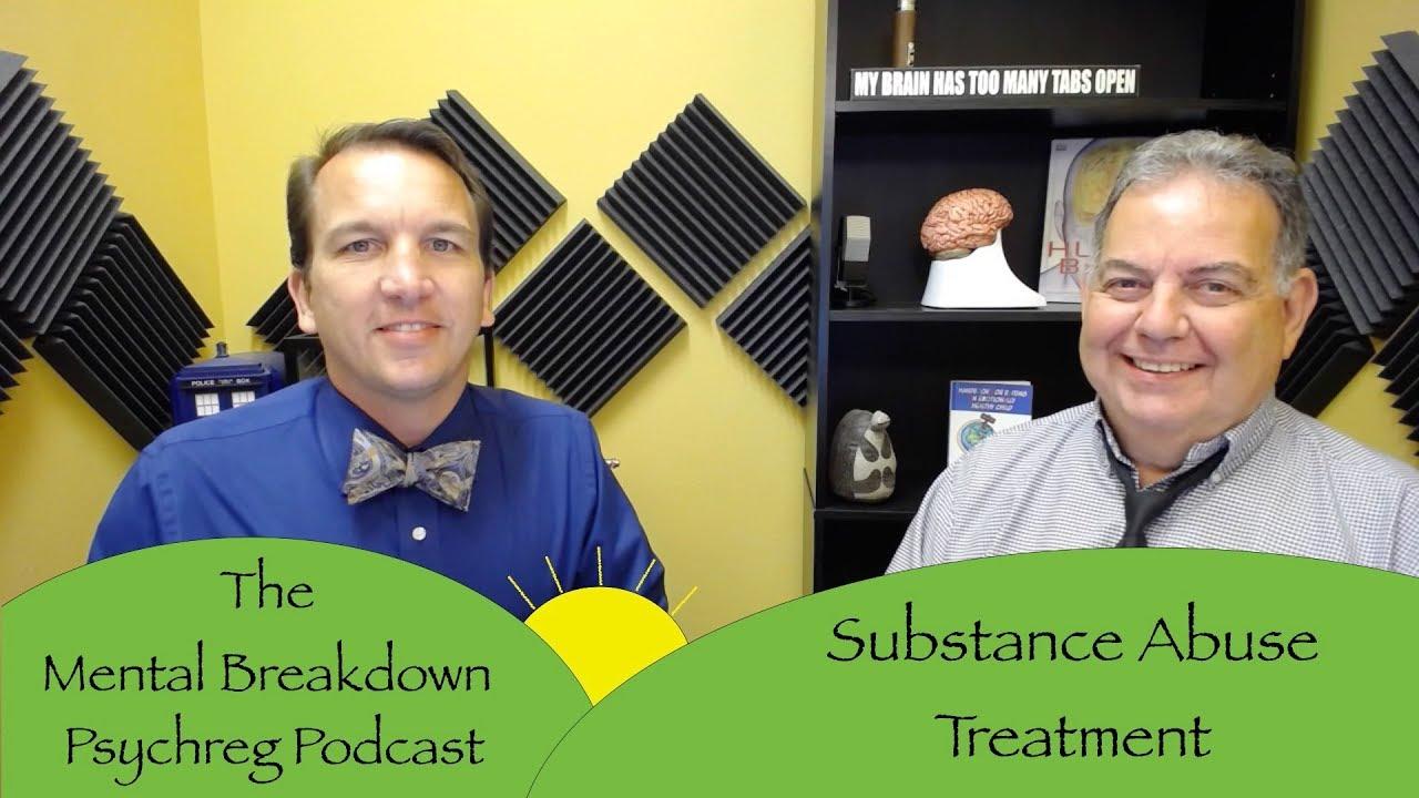 Substance Abuse Treatment Youtube
