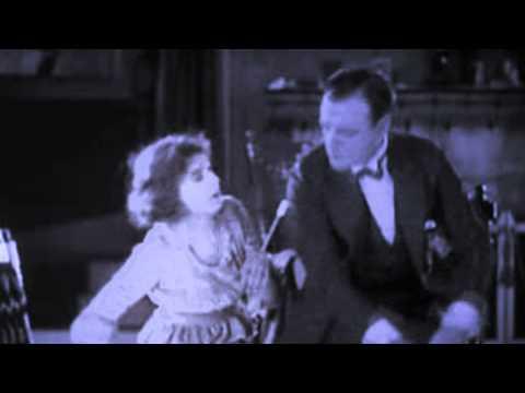 No More Dreaming - Way Down East - 1920 - Lillian Gish