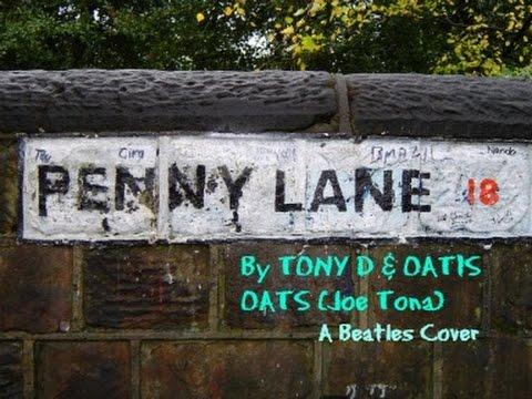 (The Video) PENNY LANE by TONY D & OATIS OATS (Joe Tona)
