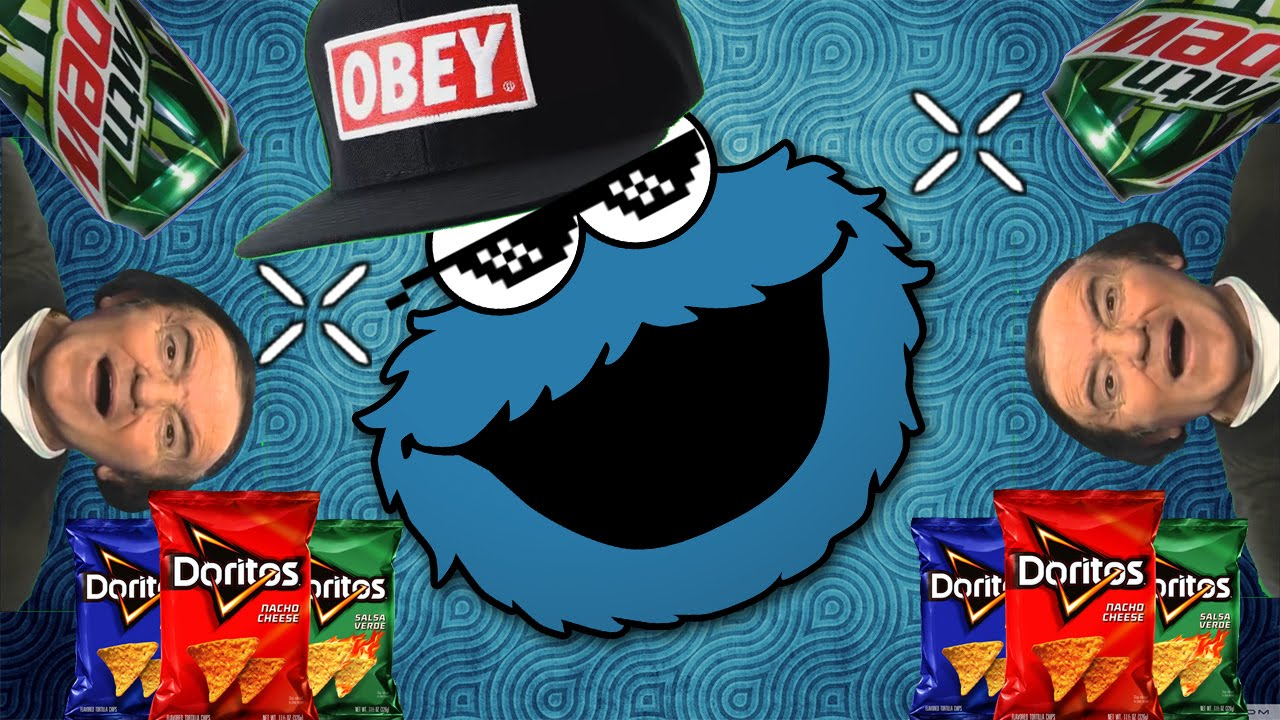 Mlg Cookie Monster Youtube