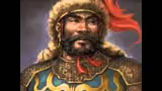Romance of the Three Kingdoms VIII BGM  -  Battle in Nan Zhong
