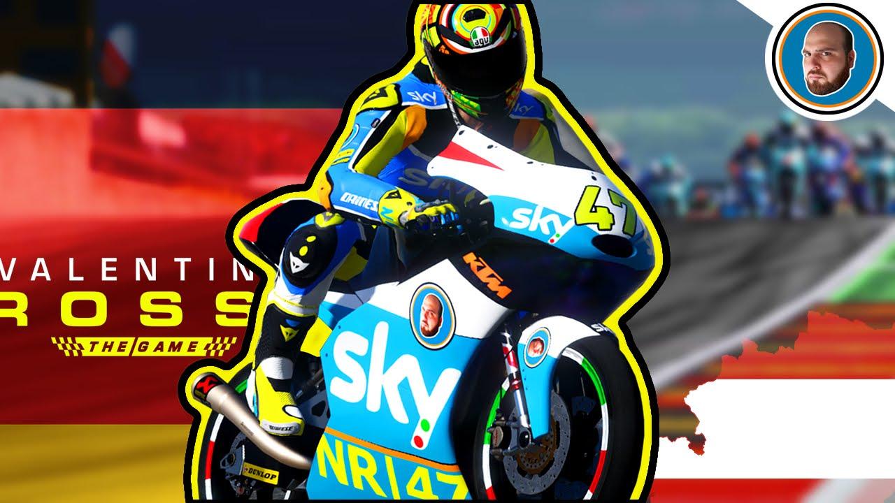 release date: 51109 4e245 LA MIA SUPER MOD (difficoltà piloti, tuta, moto e livrea) - Valentino Rossi  The Game