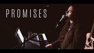 PROMISES // Maverick City Music (worship cover)