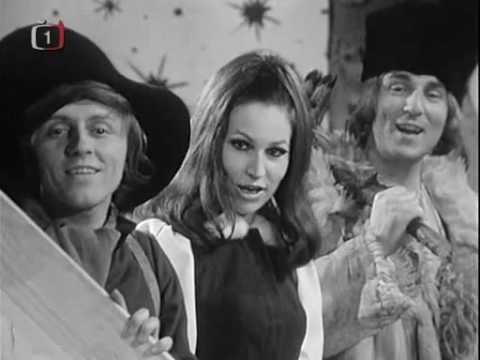 Marta Kubišová, Václav Neckář a Karel Štědrý - Dary nesem (1968)