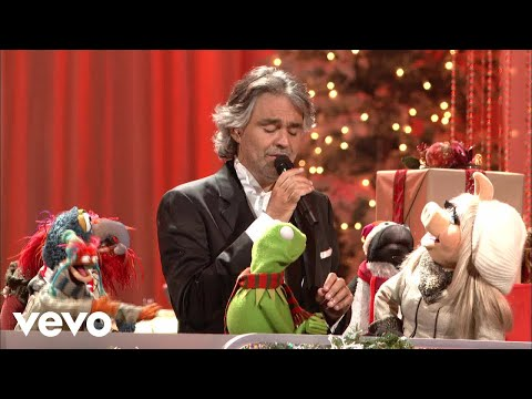 Andrea Bocelli - Jingle Bells