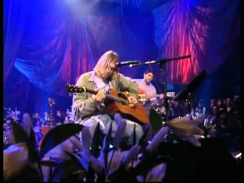 Nirvana - Come As You Are (MTV Unplugged) Mp3