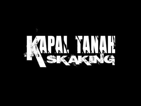 KAPAL TANAH SKAKING - KOWE PANCEN ASU - AUDIO