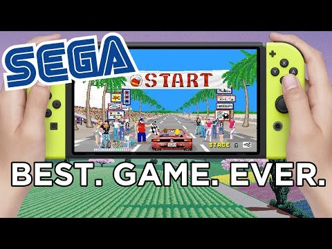 The Best Game Ever is Coming to Nintendo Switch
