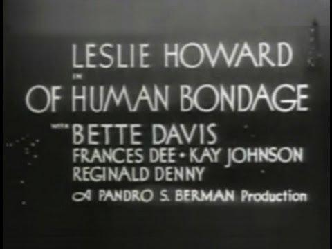 Of Human Bondage (1935) [Drama] [Romance]