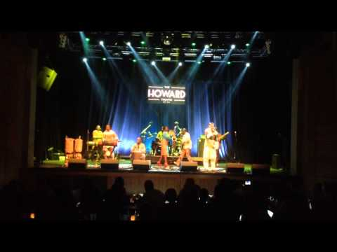 Lagbaja - Suru lere in Washington DC