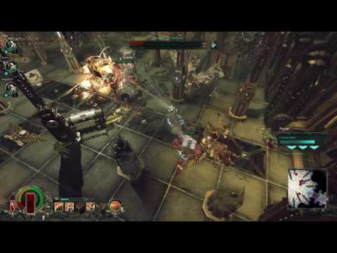 Inquisitor - Martyr: New Patch, Co-op now possible!