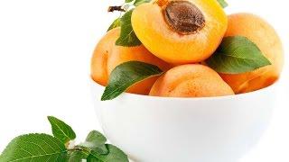 #666. Абрикосы, персики и сливы (Еда и напитки)