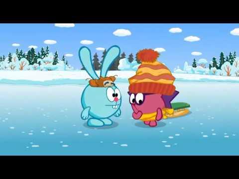В начале было слово - Смешарики 2D | Мультфильмы для детей
