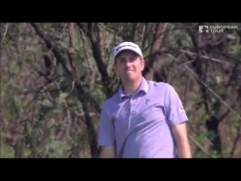 Brendon Todd Comes Within Inches Of A Hole-In-One