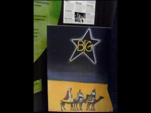 Big Star#1Record-The Ballad Of El Goodo