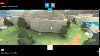 Roblox MAD PAINTBALL part 2 - Twitter code