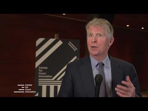Promoting Innovation Among Prosecutors: Cyrus Vance Jr.