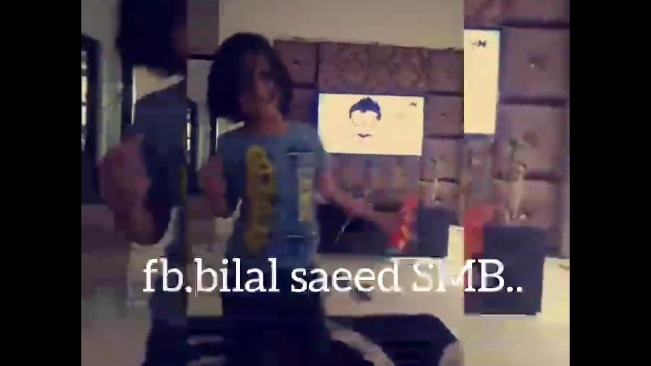 Bilal Saeed son Ahad BilaL