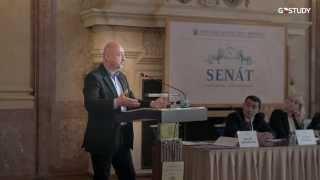 Милан Шарапатка: «Взгляд на миграцию студентов бывшего посла и сегодняшнего депутата Парламента ЧР»