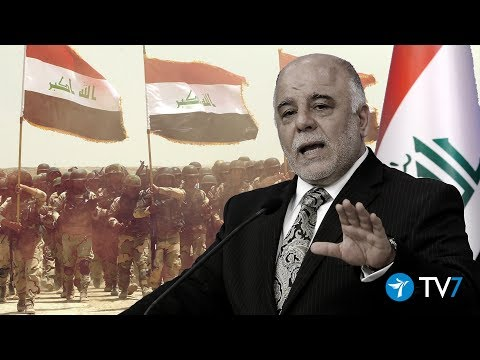 Iraq between the US and Iran - Jerusalem Studio ep.306