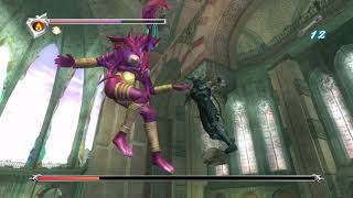Ninja Gaiden Black Alma Xbox One X 4K