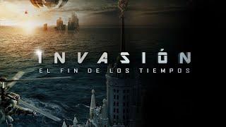 Invasion Attraction 2 Trailer Oficial Subtitulado Youtube