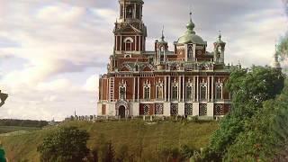 Редчайшие цветные фото российской империи начала ХХ века