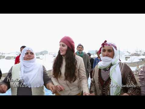 Havina Welat-Müthiş Halay-Xanamın-Gulazer