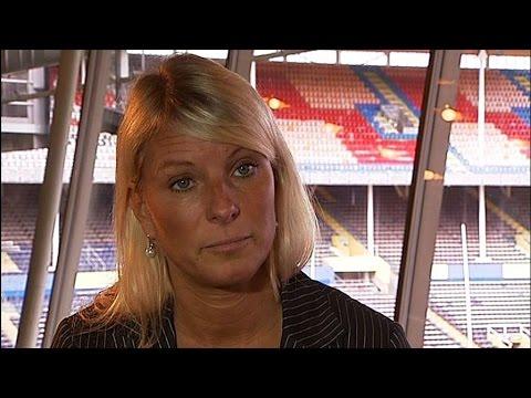 Kalla fakta: Det dolda fotbollsvåldet - TV4
