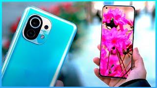 Xiaomi Mi 11 REVIEW: una MARAVILLA en CASI TODO!!!!