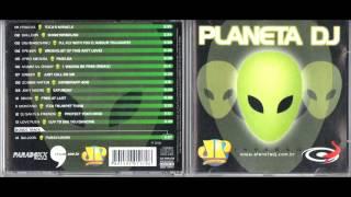 PLANETA DJ 2000 Jovem Pan ( CD RARO COMPLETO ! )
