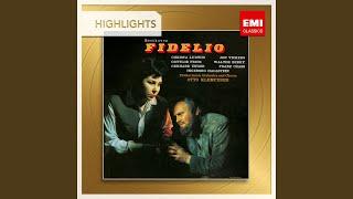 Fidelio: Act II: Gott! Welch Dunkel hier!