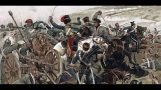 Крымская война 1853-1856 гг. Начало !!!