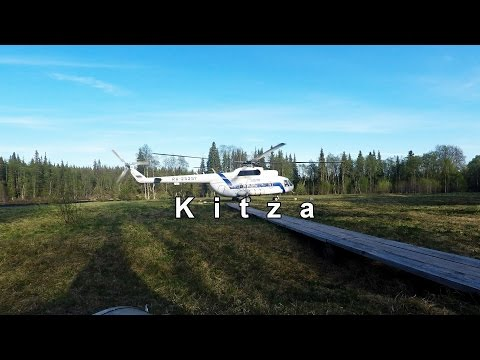 Roxtons In Russia - Kitza - Fantastic Salmon Action On The Fly - Varzuga