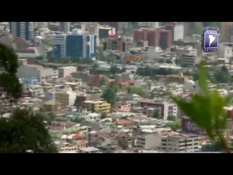 Quito Capital del Ecuador