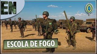 Escola de Fogo da 1ª Brigada de Artilharia Antiaérea