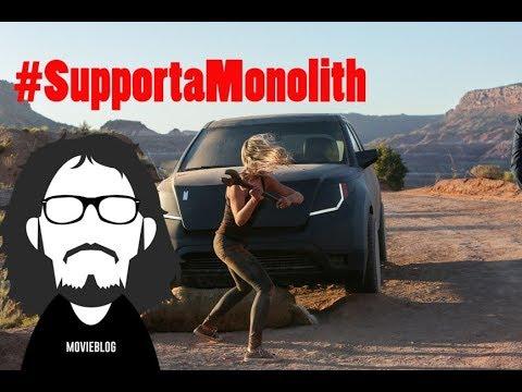 Monolith: il thriller sci-fi italiano #SupportaMonolith