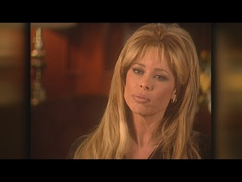 FLASHBACK: Did Faye Resnick's 1997 Interview Match Up With 'American Crime Story'