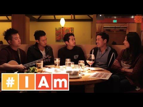 IAm Episode 8 feat. David Choi, Jessica Gomes, Randall Park, Philip Wang, Steven Yeun