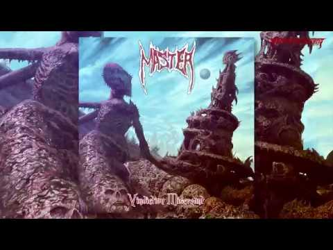 MASTER (Czech Republic) - Stand Up And Be Counted (Death Metal) Transcending Obscurity HD Mp3