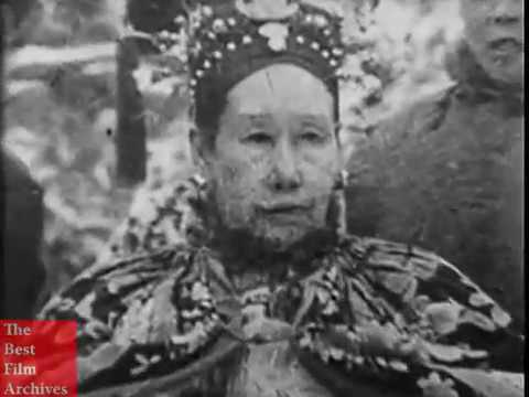 The Bloody History of China - CIA Cold War Documentary on a Communist Empire