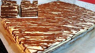 Самый простой и дешёвый торт который удивит гостей Камхарж осон ва баракали торт ретсепти