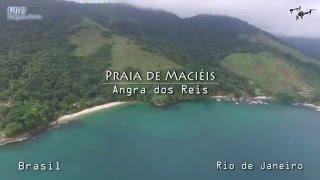 🌴Angra dos Reis🌴 Praia de Maciéis